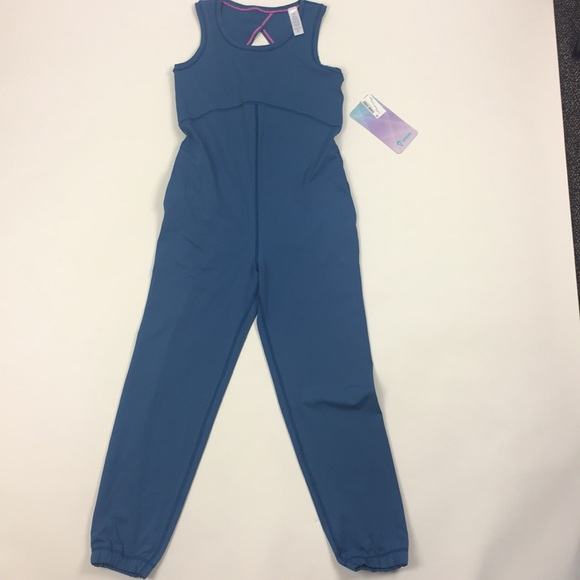 b333446c4e0d IVIVVA Jump Into it Jumpsuit